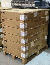 APC SMT1500RMI1U Smart-Ups 1500Va UPS - New in box - New cells - 12M RTB