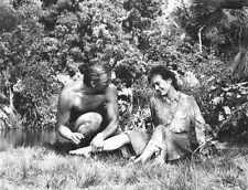 Tarzan Ape Man 1959 70 A4 10x8 Photo Print