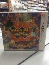 Inazuma Eleven 3 Fuoco Esplosivo Ita 3DS 2DS USATO GARANTITO