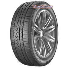 KIT 4 PZ PNEUMATICI GOMME CONTINENTAL WINTERCONTACT TS 860 S XL FR 295/35R19 104
