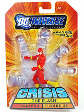 "DC Universe Infinite Heroes Crisis BARRY ALLEN THE FLASH 3.75"" Action Figure 48"