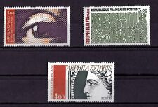 LOT DE TIMBRES N° 1830/1832/1833 NEUF**