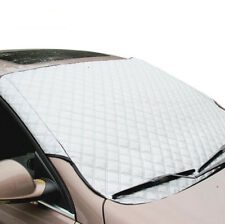 Waterproof Car Front Windshield Snow Cover Frost Sun Shade Protector Shield