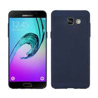 Samsung Galaxy A3 2017 Funda Estuche Móvil Funda Protector Funda Protectora