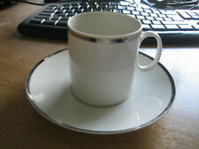 THOMAS PORCELAIN (GERMANY) CUP AND SAUCER