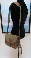 Beretta Italy Green Field Bag NWT