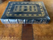Easton Press NEIL GAIMAN: Anansi Boys SIGNED SEALED
