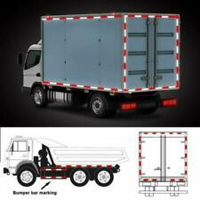 New listing NuVue Conspicuity Tape Dot-C2 Approved Reflective Trailer Red 2� x 50' Total