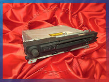 BMW E60 E61 5's CD-PLAYER M-ASK M-AUDIO SYSTEM CONTROLLER CD AM FM RADIO 9117532