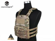 Emerson CP Style Vest Lightweight AVS 1000D Tactical Hunting Carrier EM7398 MC
