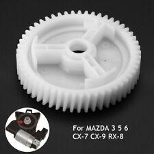 Front Rear Power Window Regulator Motor Gear For MAZDA 3 5 6 CX-7 CX-9 RX-8