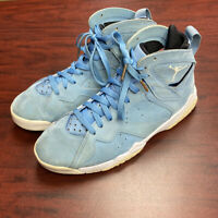 Nike Air Jordan 7 Retro 'Pantone' Size 9 Pre-Owned 304775-400 UNC A7