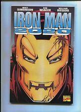 IRON MAN 2020 - TPB - 1994