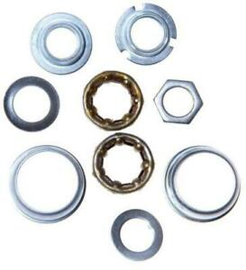 KIDS BMX/Mountain Bike BOTTOM BRACKET BEARING SET FOR 1 PIECE CRANKS