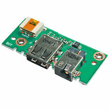 USB IN BOARD DC POWER JACK FOR ASUS X501A SERIES 32XJ1IB0010 60-NLOIO1001-X01