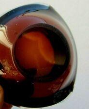 true vintage aschenbecher aus murano glas
