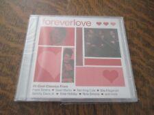 cd album forever love