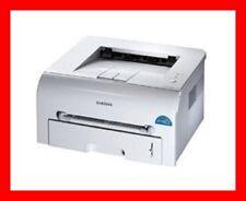 Samsung ML-1740 Printer w/ NEW Toner & NEW Drum !!! -- NEW !!!