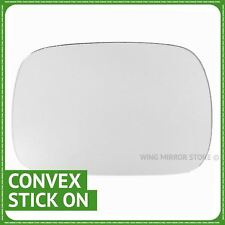 Right hand driver side for Volvo XC70 2000-2006 wing mirror glass