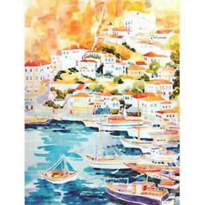 Carolines Treasures 6068CHF 28 x 40 in. Harbour Flag Canvas House Size