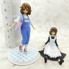 #9C0410 Japan Anime Figure K-on! Set Of 2