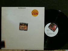 MIKE OLDFIELD   Exposed  DBL LP   U.S. stickered limited edition  RARE !