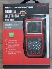 AutoLink AL439 OBDII/EOBD Code Reader