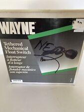 Wayne  Tethered Float Switch - 58365-WYN