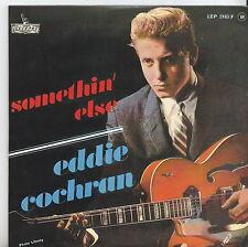 EDDIE COCHRAN     CD  REPLIQUE EP LIBERTY SOMETHING ELSE