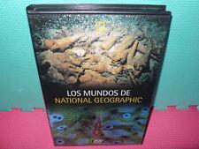 LOS MUNDOS DE NATIONAL GEOGRAPHIC - VOL. 3 -