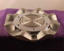 LIMITED SILVER CUSTOM Wheel Center Caps (1) P/N # N/A