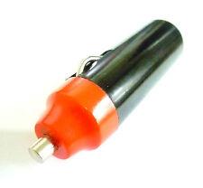 Cigar lighter plug x 2