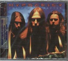 HYPOCRISY THE FINAL CHAPTER SEALED CD NEW
