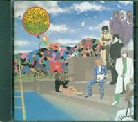 Prince & The Revolution - Around The World In A Day Cd Ottimo Natale->Corriere