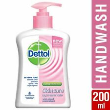 Dettol Everyday Protection Skin Care Handwash 200ml