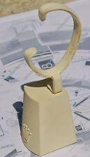 Espositore singolo alzata per vetrina ORIGINALE ROLEX con supporto verticale