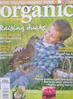ABC Organic Gardener Magazine May/June 2012 Raising Ducks Pumpkin Recipies