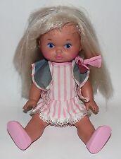 Li'l Miss Dress Up Mattel 80er 90er Jahre Puppe Little Lil Vintage Spielsachen a
