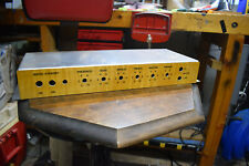 50 watt 2204 / Jtm45 sized chassis with faceplates