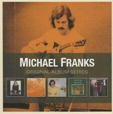 Michael Franks - Original Album Series Cd5 Rhino