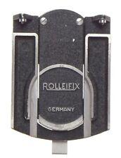 quick release camera tripod adapater ROLLEIFLEX Rolleifix TLR 2.8F 3.5 F good