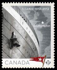 Canada  # 2532   TITANIC     VF-NH  2012  Fresh Pristine Gum