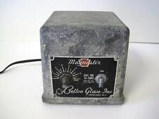 BELLCO GLASS INC MAGNESTIR 14-3003 LAB LABORATORY MAGNET STIRRER MIXER USED 115V