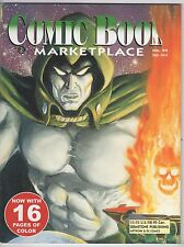 Comic Book MarketPlace #94A    ( The Spectre and more.   ) VF/NM