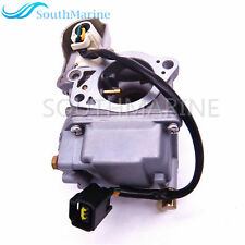 6BL-14301-00 / 10 Carburetor Assembly for Yamaha 4-stroke F25 Outboard Engine