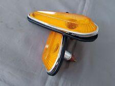 Side marker light Ferrari 250 275 330 Lancia Stratos Maserati Lamborghini 350 GT