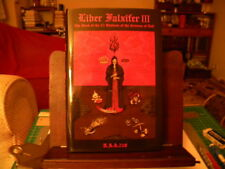 Liber Falxifer III - The Book of the 52 Stations of the Crosses of Nod - Ixaxaar