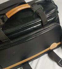 Mohawk Oversize Camera Bag, Velcro Inserts customizable.