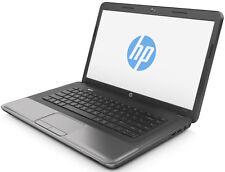"HP 650 Intel Core i3 2.2GHz 4GB 320GB DVDRW Webcam 15.6"" Screen"