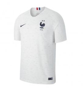 France Away Shirt 2018/19, World Cup 2018 Champion Shirt